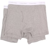 Calvin Klein Underwear Big & Tall 2-Pack Boxer Brief