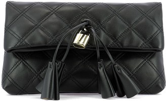 Marc Jacobs Sofia Loves The Leather Clutch Bag