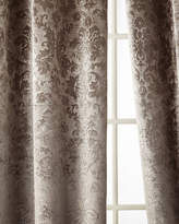 "Austin Horn Collection 52""W x 108""L Artisan Curtain"