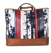 "Sonia Rykiel Medium ""le Sailor"" Shopping Bag"