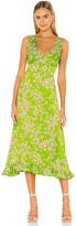 Faithfull The Brand Emili Sun Dress
