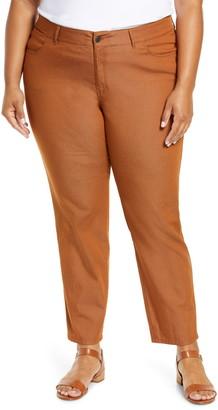 Lafayette 148 New York Mercer Skinny Pants