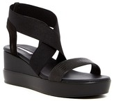 Tahari Prince Wedge Platform Sandal