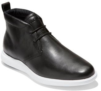 Cole Haan Grand Essex Chukka Boot