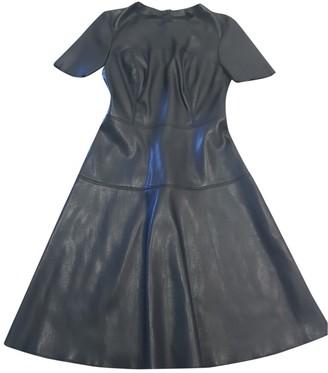 Non Signã© / Unsigned Black Polyester Dresses