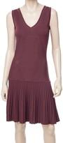Max Studio Sleeveless Sweater Dress