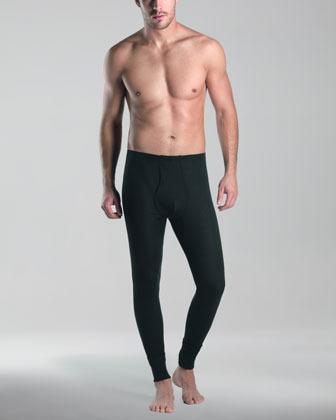 Hanro Silk/Cashmere Warmwear Pants