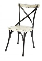 Soundslike HOME Substation Dining Chair Creme