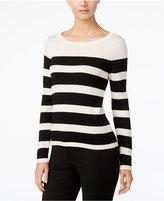 Max Mara Striped Wool Sweater