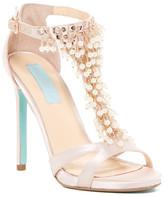 Betsey Johnson Mavyn T-Strap Sandal