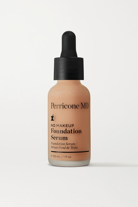N.V. Perricone No Makeup Foundation Serum Broad Spectrum Spf20 - Buff, 30ml