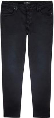 Neuw Iggy midnight blue skinny jeans
