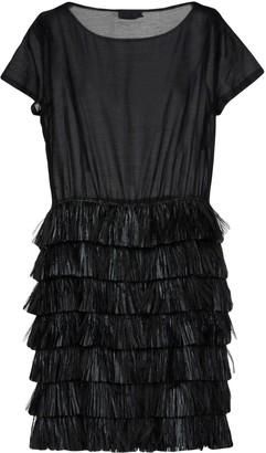 Moschino Cheap & Chic MOSCHINO CHEAP AND CHIC Short dresses - Item 34843380XD