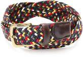 Barbour Woven Stretch Belt