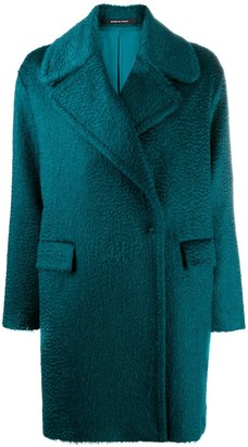 Tagliatore Oversize Coat