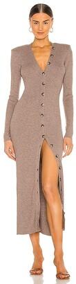 Ronny Kobo Vianne Knit Dress