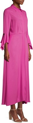Beatrice. B Long Sleeve Maxi Dress
