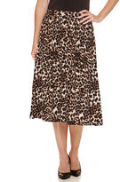 Sag Harbor Heritage Separates Print Skirt