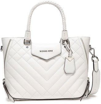 MICHAEL Michael Kors Blakely Medium Quilted Leather Shoulder Bag