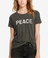 Denim & Supply Ralph Lauren Jersey T-Shirt
