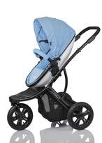 guzzie+Guss Guzzie Plus Guss Connec Plus 3-Blue Strollers