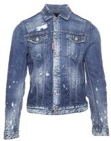 Dsquaed2 Jacket