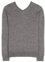 Etoile Isabel Marant Isabel Marant, Étoile Kira cotton and wool sweater