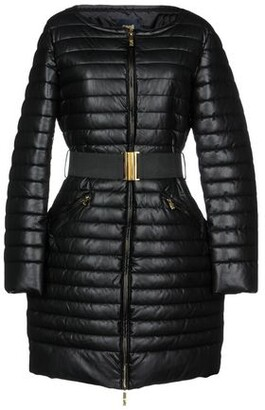 Class Roberto Cavalli Synthetic Down Jacket