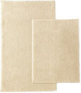 JCPenney Home ExpressionsTM 2-pc. Microfiber Bath Rug Set