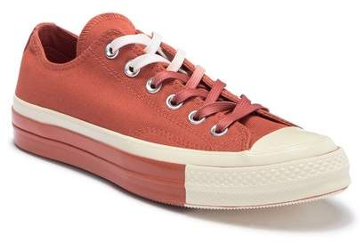 Converse Chuck Taylor All Star 70 Colorblock Low Top Sneaker (Unisex)
