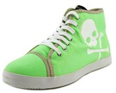 Hydrogen 123614 Round Toe Canvas Sneakers.