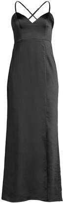 Fame & Partners Sunbury Maxi Dress