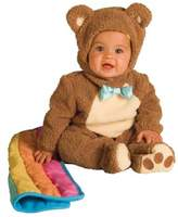 Rubie's Costume Co Baby Costume, Bear Jumpsuit, Oatmeal