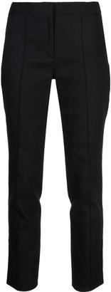 ADAM by Adam Lippes slim fit trousers