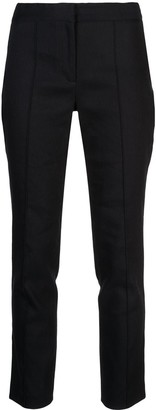 Adam Lippes Slim Fit Trousers