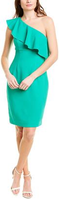 Trina Turk Wright Sheath Dress