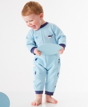Splash About Baby and Toddler Warm in One Wetsuit