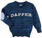 Andy & Evan Baby Boys Baby Boys Dapper Sweater