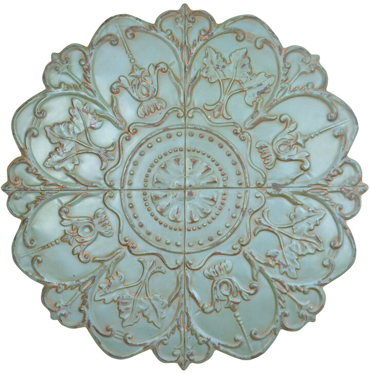 Wall Decor Medallion Shop The World S Largest Collection Of Fashion Shopstyle
