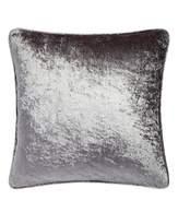 Fashion World Crushed Velvet Filled Cushion