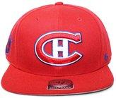 '47 Men's Sure Shot Montréal Canadiens Snapback Hat O/S