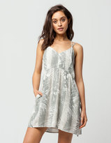 RVCA New Palm Dress