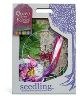 Seedling Queen of the Fairies crown