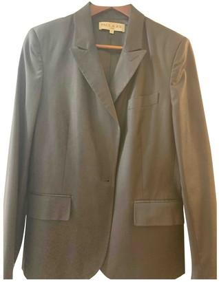 Paul & Joe Black Jacket for Women