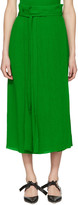Protagonist Green 26 Skirt