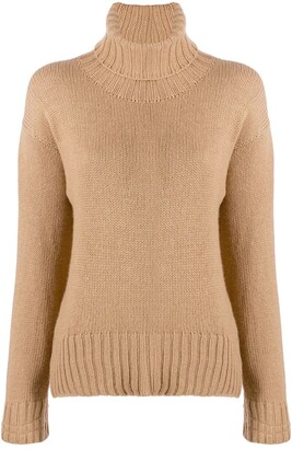 Jejia Rollneck Knit Sweater
