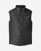 Eddie Bauer Men's MicroTherm StormDown Vest