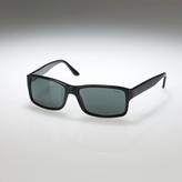 Heritage Rectangle Sunglasses
