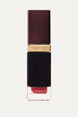 Tom Ford Lip Lacquer Luxe Matte - Overpower