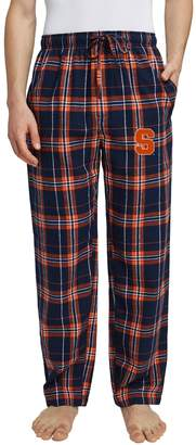 NCAA Men's Syracuse Orange Hllstone Flannel Pants